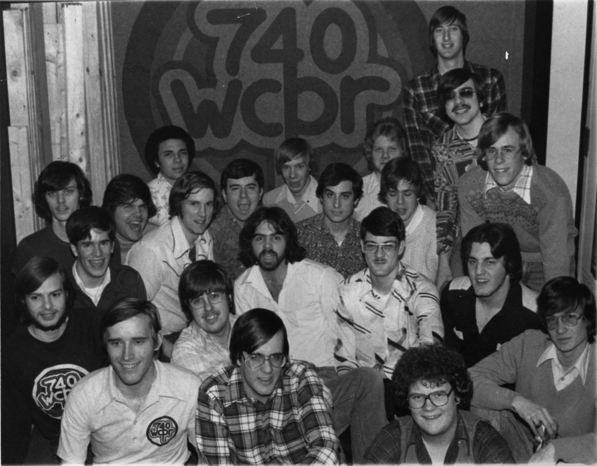 WCPR Alumni Association